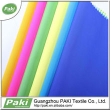 nylon 230D twill oxford fabric for bag for luggage