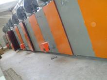 advanced technology medium capacity paper egg tray machine 3600pcs/h