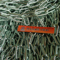 various link chains for lashing dragging