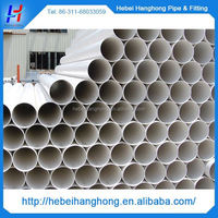 Trade Assurance Supplier types of pvc pipe