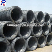 5.5mm SAE1008B Steel wire rod