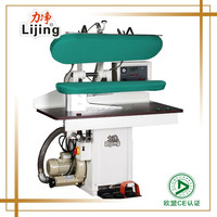 Shirt CE Automatic Industrial Steam Press Machine