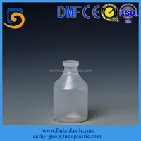 plastic sterile empty injection vials for antibiotics 10ml 20ml 30ml 50ml100ml 250ml 500ml