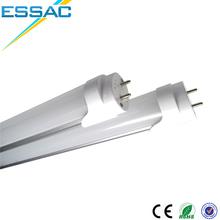 2014 modern family 3000-6500K 2ft/3ft/4ft/5ft T8 LED Tube light 9w 600-1500mm led tube light in guangzhou