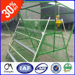 Best selling product cheap chicken coop/ chicken farm/ chicken house export nigeria