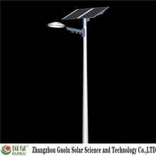 German standard Best LED lamp import solar Solar street light photovoltaic