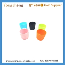 Long Fine Most Welcomed Silicone Tea Cup Cover