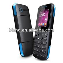 2014 new arrival zoey dual sim quadband unlocked GSM mobile phone used phone