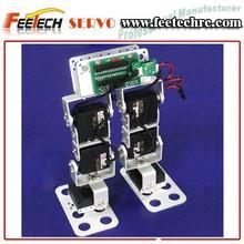 6 DOF Smart Toy Robot DIY Educational Assembly Kit
