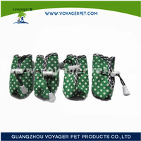 Lovoyager New design dog pet socks with great price