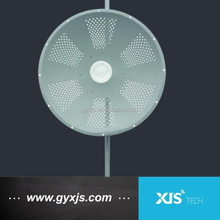 best price and durable 5GHz Wimax Solid Dish Antennas