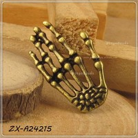 lively holloween pendant,halloween keychain magnetic pendants ZX-A24215