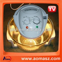 Fashion style electric portable 12v microwave oven