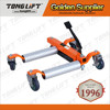 Widely used superior quality hydraulic jacking wheel dollies