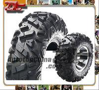Whole Size of Hot Sale Pattern atv tyre 25x8-12/ UTV Tire with DOT/E4 Certification