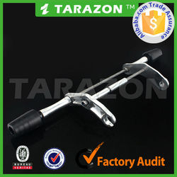 NEW design TARAZON brand Front & Rear Wheel Fork Engine Slider Protector for R15