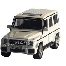 Professional 1: 24 M923K diecast Benz car vehicle