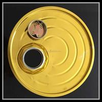 Good quality 20 litre tin bucket lids on sale