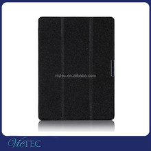 Wholesale smart leather case book cover for Samsung Galaxy Tab S10.5