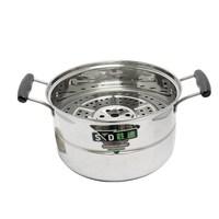 Cheap Steam Cooker Stainless Steel Steam Pot Recipes Food Steamer