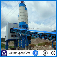 Alibaba express concrete batching plant/station ISO9001HZS 120 HZS series