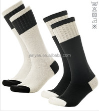 Wool Sock Comfort/ handmade wool socks
