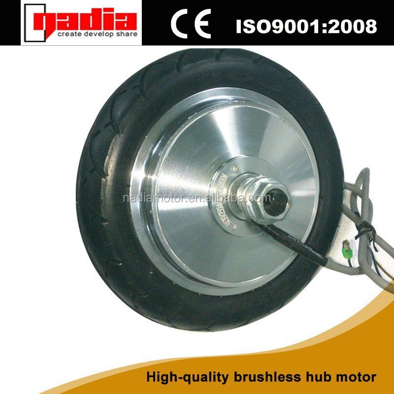 8 inch 24v dc motor brushless gear electric scooter hub for We buy electric motors