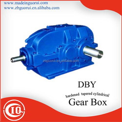 High Quality DBY Gearbox for Crane