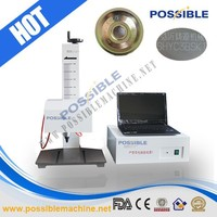Trustworthy Possible brand high frequency pneumatic marking system