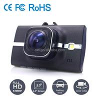 Gift for new car 3.0 inch Screen G-sensor Rear View Camera Recording