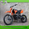 Colorful 4 Stroke Dirt BIke 2015 New Bike /SQ-DB205