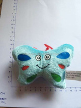small cartoon plush toy