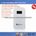 3G WiFi роутер сим-карты