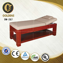 DM-287 top grade therapeutic massage bed thai massage bed for sale