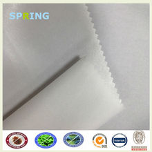 100% polyester material knitted waterproof tear resistant fabric