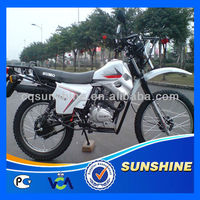 SX125GY Automatic Moto-cross 150CC Dirt Bike with CE