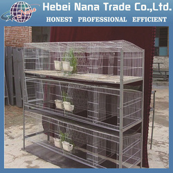 Pet Life classic wire crate high quality animal cage