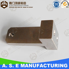 Low Volume CNC Machined Machanical Engineering Parts cnc cable track