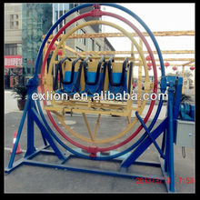 high quality human gyroscope rides for sale