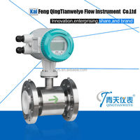 factory directly sales local display drinking water measurement