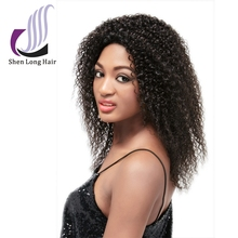 Wholesale dyeable Brazilian virgin jerry curl weave Indian remy jerry curl hair weave Peruvian jerry curl hair