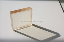 x ray shielding lead glass for CT scan