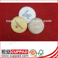 useful custom design paper cup lid factory price