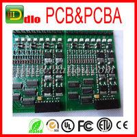 fr4 pcb board electronic pcba services fast pcba prototype
