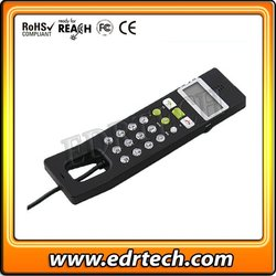 USB Skype Phone with LED display