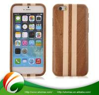 Top Class Custom Printing Wood For Iphone Case 6