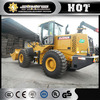 China top brand XCMG ZL50GN 5 ton mini backhoe loader for sale