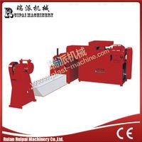 SJ-90/120 Model Simple pe waste film pelletizer