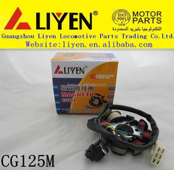 CG125M magneto coil best cheap motorcycles