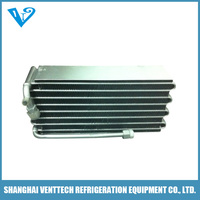 factory outlet micro channel condenser/micro channel heat exchanger in competive price
